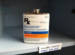 some medicine