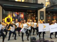 Sprint4Chi live activation