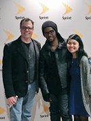Sprint4Change w/Donald Lawrence