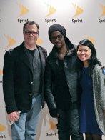 Sprint4Change w/Donald Lawrence